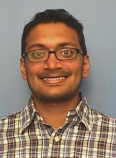 Sanjay Salgado