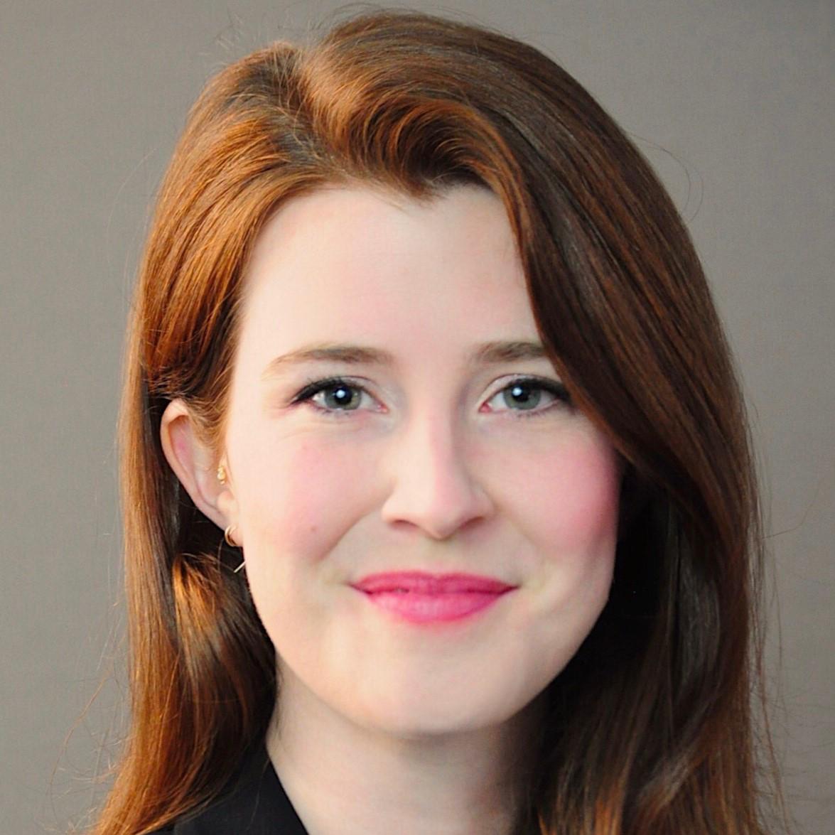 Tess O'Meara
