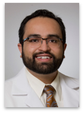 Ehsan Azimi, MD