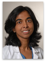 Rashika Mathews, MD
